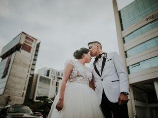 La boda de Marla y Cesar 2