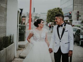 La boda de Marla y Cesar 3