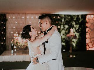 La boda de Marla y Cesar