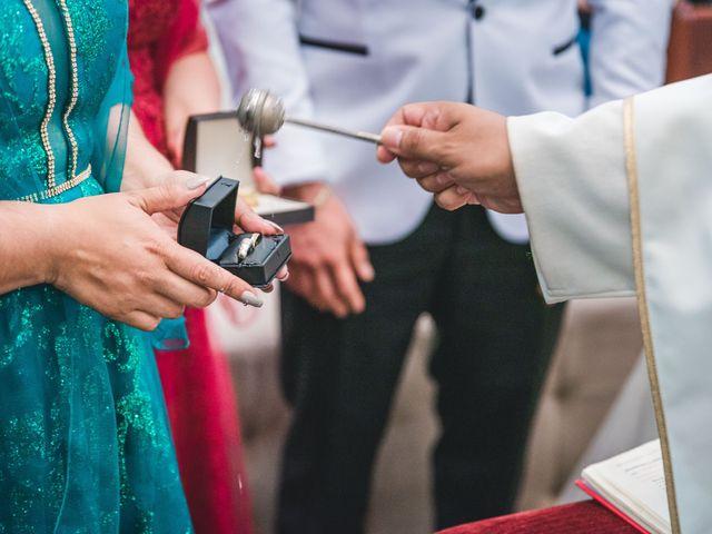 La boda de Emilio y Daniela en Guadalupe, Zacatecas 19