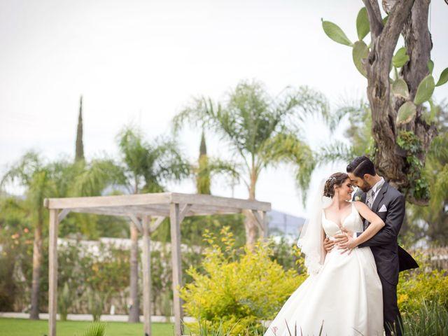 La boda de Yisel y Alejandro