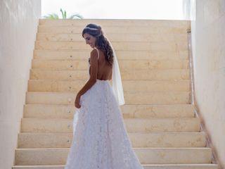 La boda de Fabiola y Leonardo 2