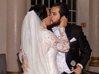 La boda de Sheila y Sergio