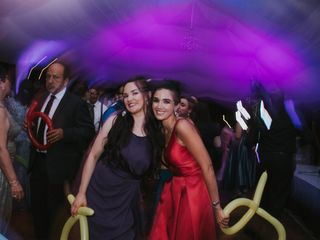 La boda de Karen y Enrique 3