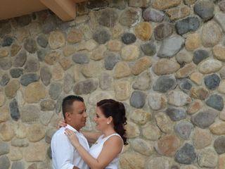 La boda de Janet y Ernesto 2