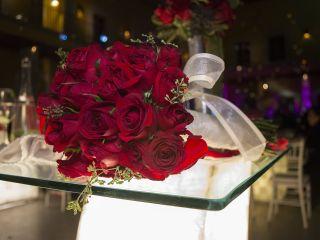 La boda de Priscila y Limhi 3