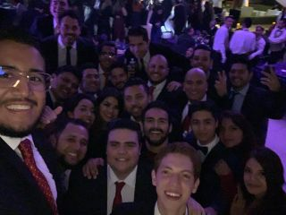 La boda de Luis Alejandro  y Jessica Lorena  2