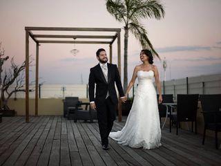 La boda de Luis Alejandro  y Jessica Lorena