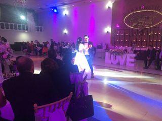 La boda de Nallely  y Daniel