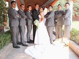La boda de Martha y Eduardo 3