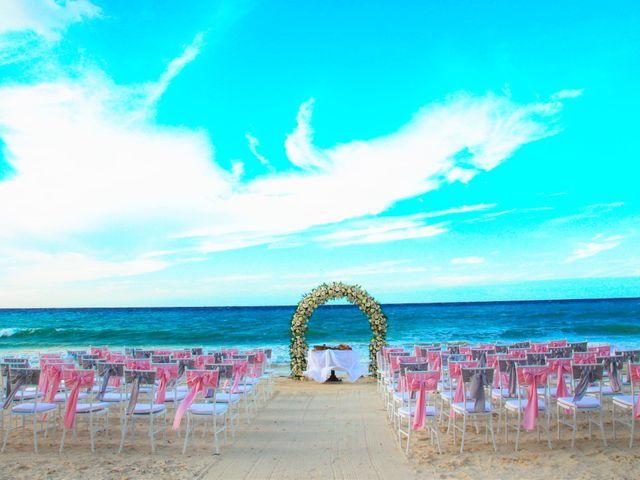 La boda de Alexander y Guadalupe en Cozumel, Quintana Roo 1