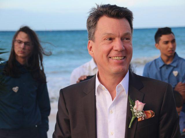 La boda de Alexander y Guadalupe en Cozumel, Quintana Roo 2