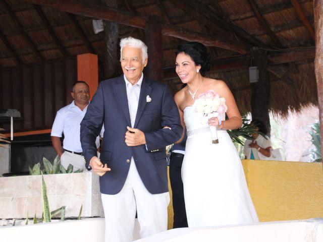 La boda de Alexander y Guadalupe en Cozumel, Quintana Roo 3