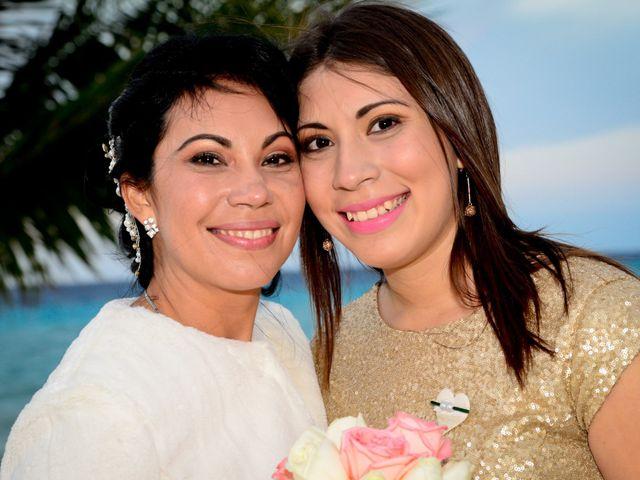 La boda de Alexander y Guadalupe en Cozumel, Quintana Roo 11