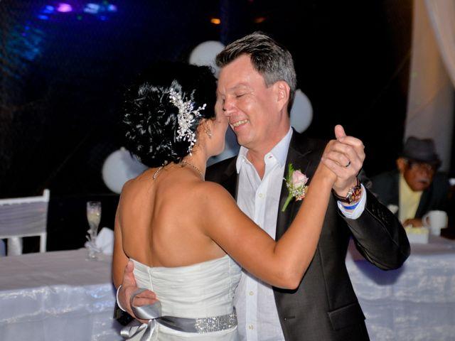 La boda de Alexander y Guadalupe en Cozumel, Quintana Roo 12