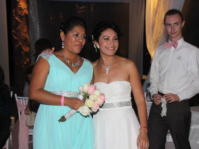 La boda de Alexander y Guadalupe en Cozumel, Quintana Roo 14