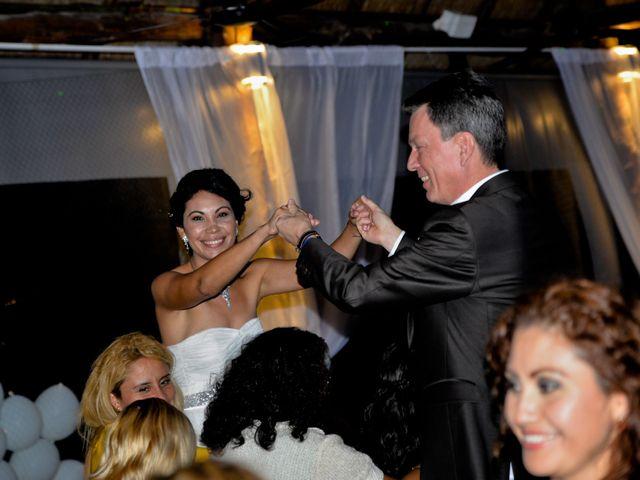 La boda de Alexander y Guadalupe en Cozumel, Quintana Roo 16