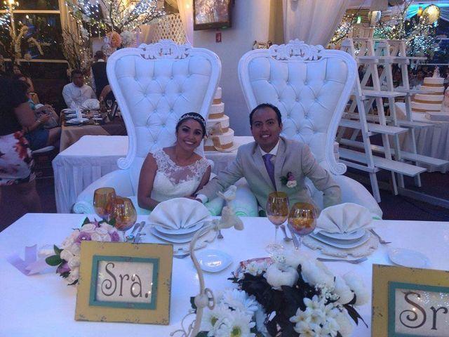 La boda de Gaby y Jesús