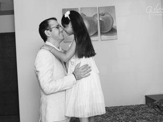 La boda de Mariana  y Cesar  1