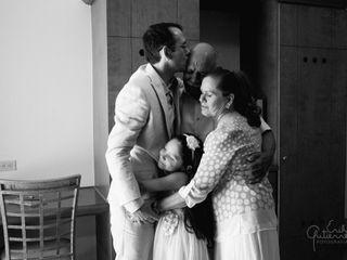 La boda de Mariana  y Cesar  2