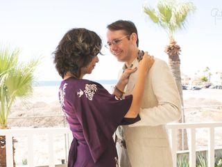 La boda de Mariana  y Cesar  3