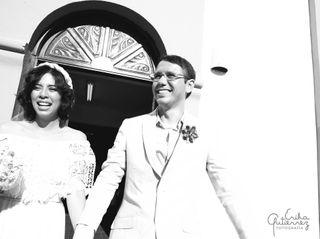 La boda de Mariana  y Cesar