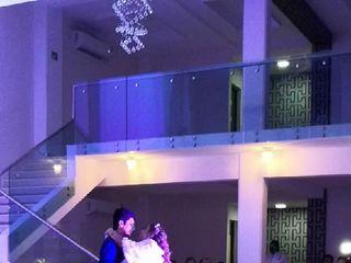 La boda de Janeth Viridiana y Roderico 1