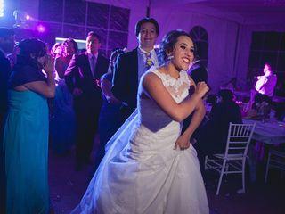 La boda de Karen y Aldo 1
