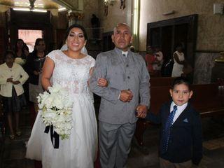 La boda de Manuel y Ivette 3