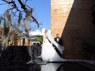 La boda de Alejandra y Hector 2