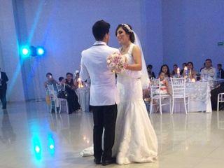 La boda de Gabriela  y Alexis  3