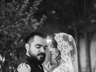 La boda de Dulce  y Sergio  2
