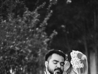 La boda de Dulce  y Sergio  3
