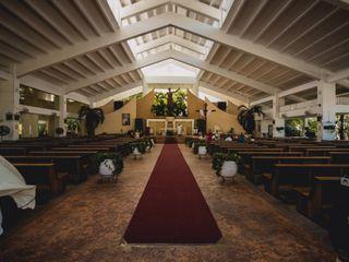 La boda de Marycarmen y Jorge 3