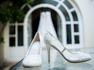 La boda de José Luis y Ethel Giordanna 2