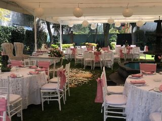 La boda de Alejandra  y Isaac  2