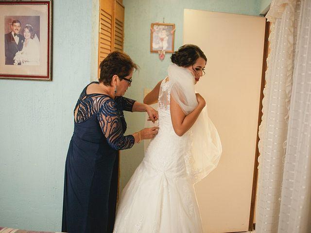 La boda de Aldo y Karen en Querétaro, Querétaro 4