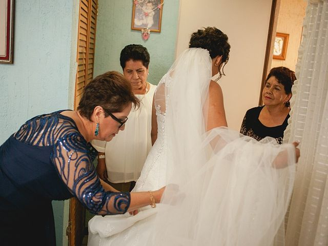 La boda de Aldo y Karen en Querétaro, Querétaro 6