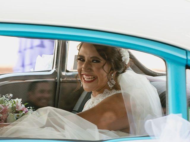 La boda de Aldo y Karen en Querétaro, Querétaro 10