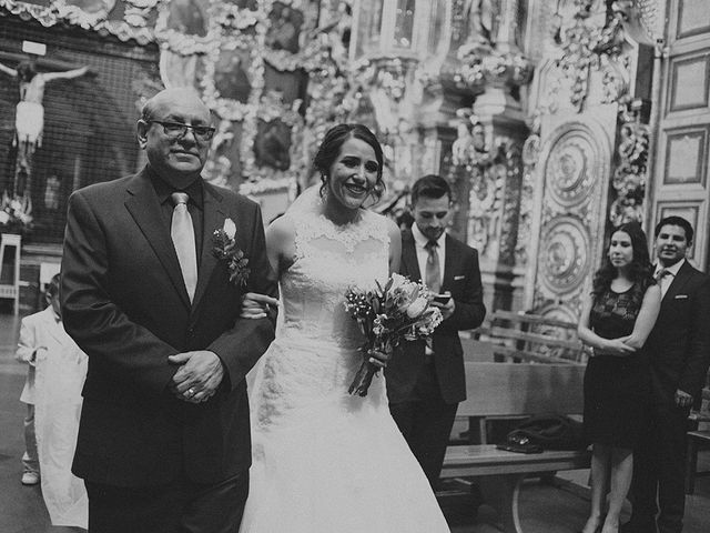 La boda de Aldo y Karen en Querétaro, Querétaro 15