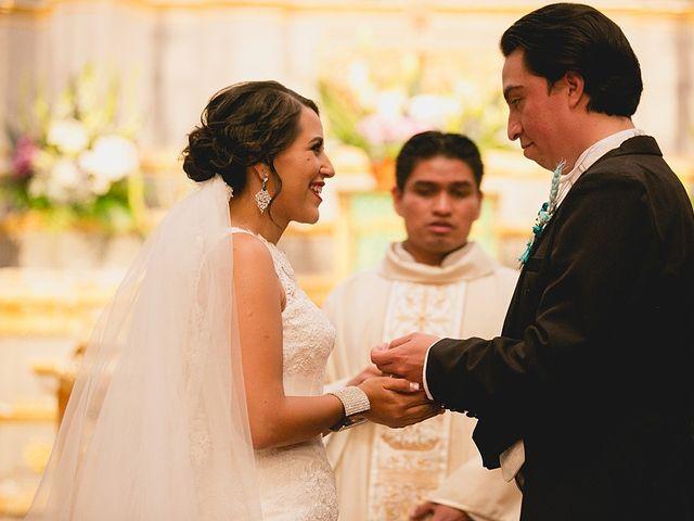 La boda de Aldo y Karen en Querétaro, Querétaro 18