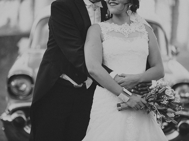 La boda de Aldo y Karen en Querétaro, Querétaro 20