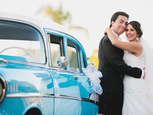 La boda de Aldo y Karen en Querétaro, Querétaro 21
