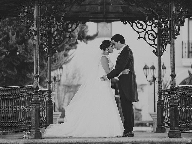 La boda de Aldo y Karen en Querétaro, Querétaro 25