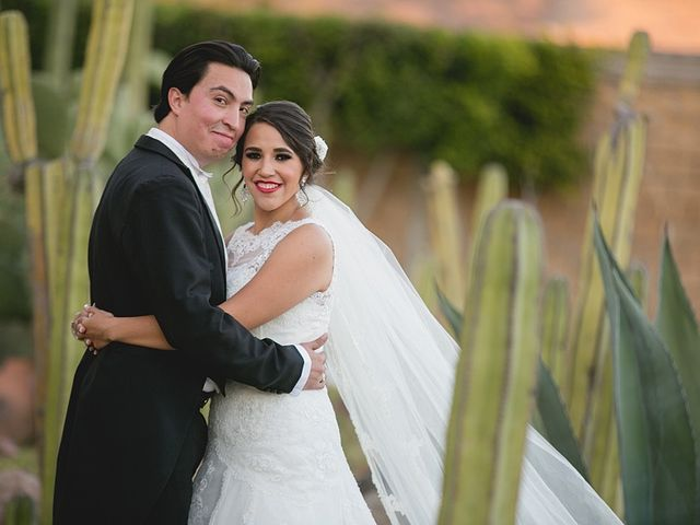 La boda de Aldo y Karen en Querétaro, Querétaro 26