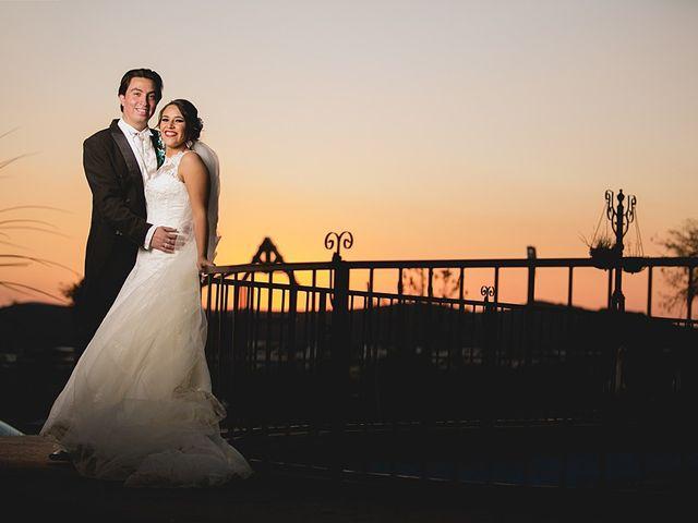 La boda de Aldo y Karen en Querétaro, Querétaro 30