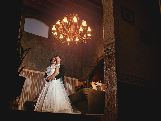 La boda de Aldo y Karen en Querétaro, Querétaro 33
