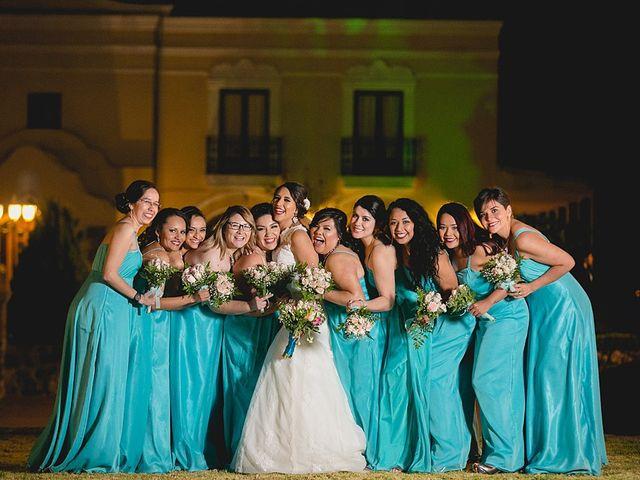 La boda de Aldo y Karen en Querétaro, Querétaro 34