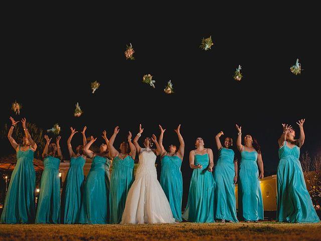 La boda de Aldo y Karen en Querétaro, Querétaro 35