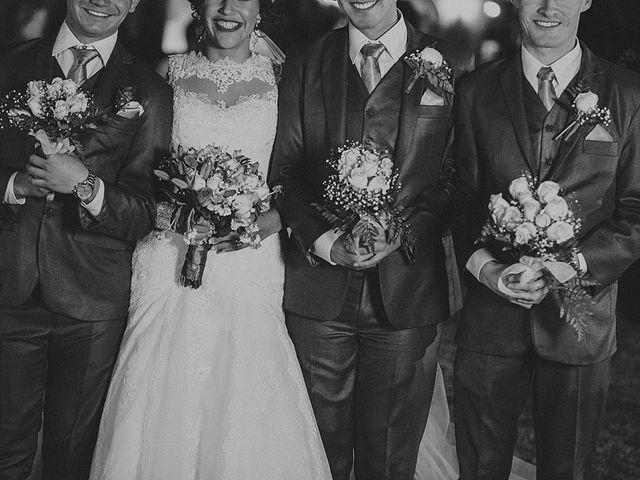 La boda de Aldo y Karen en Querétaro, Querétaro 38